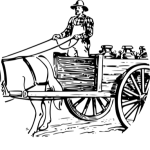 Maalla-pyöreä
